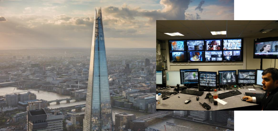 Building Management in London